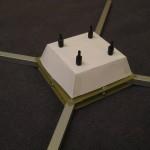 MK-Deckel Prototyp